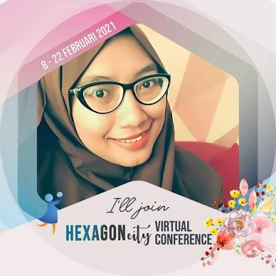 Virtual Conference Hexagon City