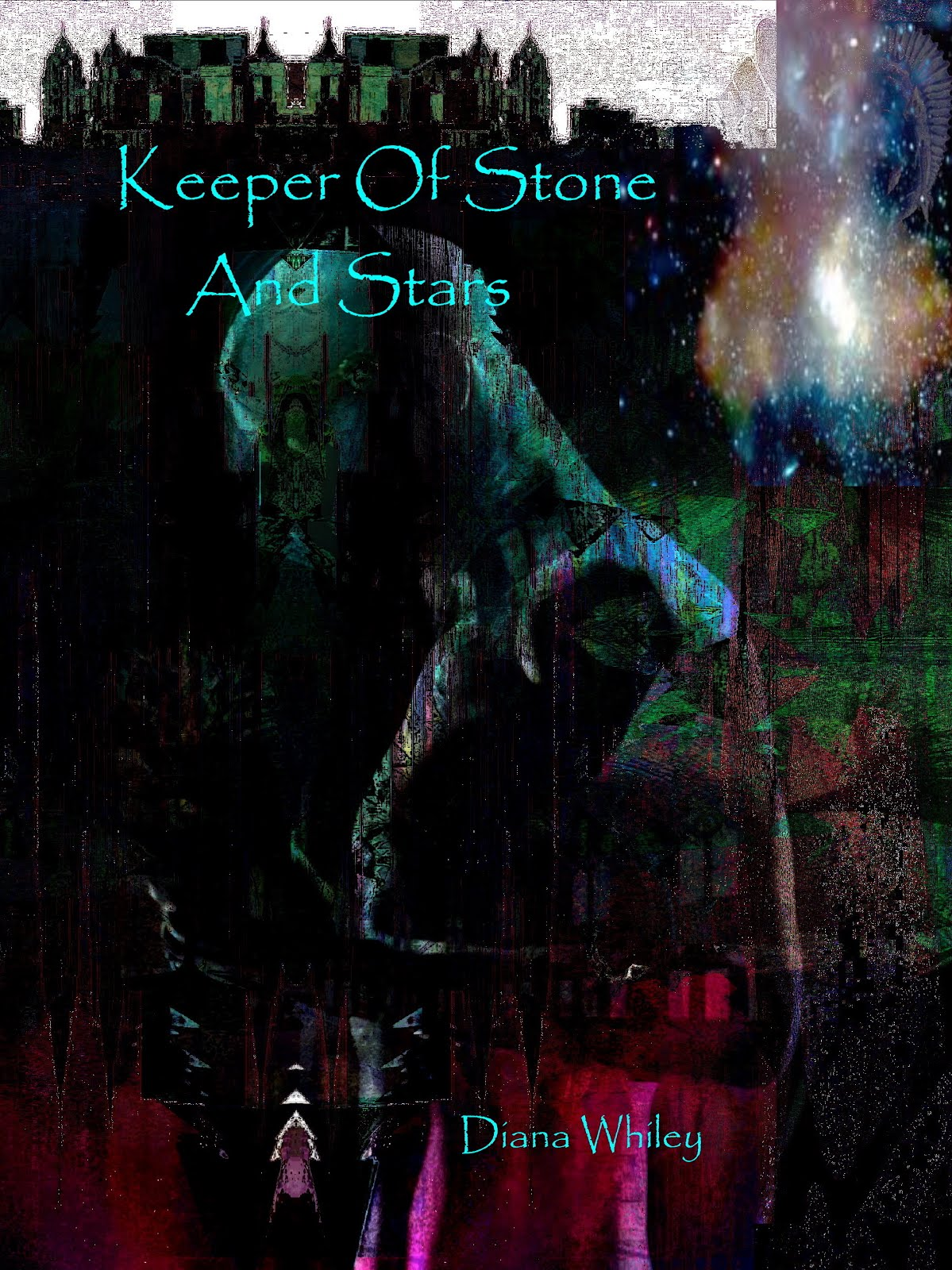 Keeper of Stone and Stars - A Novel by Diana Whiley