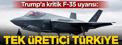 """Υστερία στην Τουρκία: Το Ισραήλ δέχτηκε να αναλάβει το τουρκικό κατασκευαστικό έργο των F-35 -«Ενα τμήμα θα μπορούσε να κατασκευαστεί και στην Ελλάδα"""""""