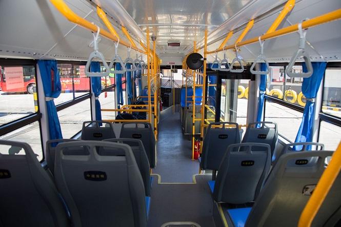 En San Rafael, solo 10% del uso de transporte público corresponde al sistema educativo