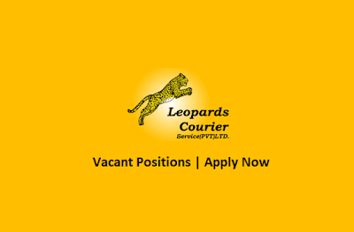 Leopards Courier April Jobs In Pakistan 2021 Latest | Apply Now