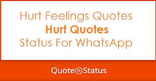 hurt status in english