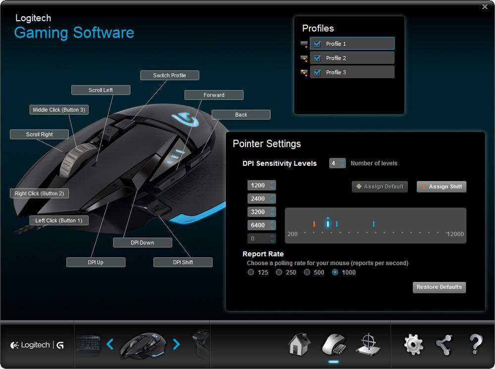Logitech G502 vs G602: Which One Is The Best? - Hownwhys