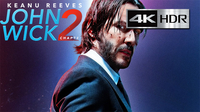 John Wick 2: Un Nuevo Día para Matar (2017) REMUX 4K UHD [HDR] Latino-Castellano-Ingles