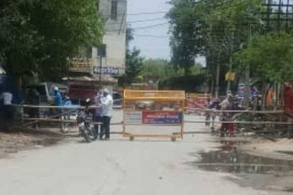 faridabad-dc-yashpal-yadav-says-street-should-be-closed-corona-virus