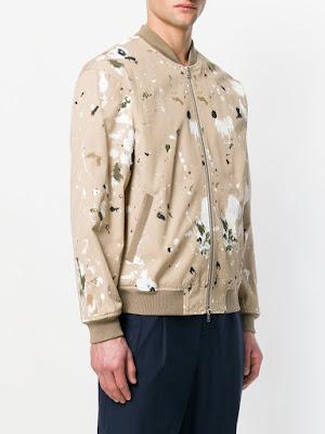 Jaket 3.1 Philip Lim Paint