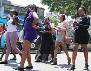 Sugarmummies are in plenty in Kiambu for satisfaction.