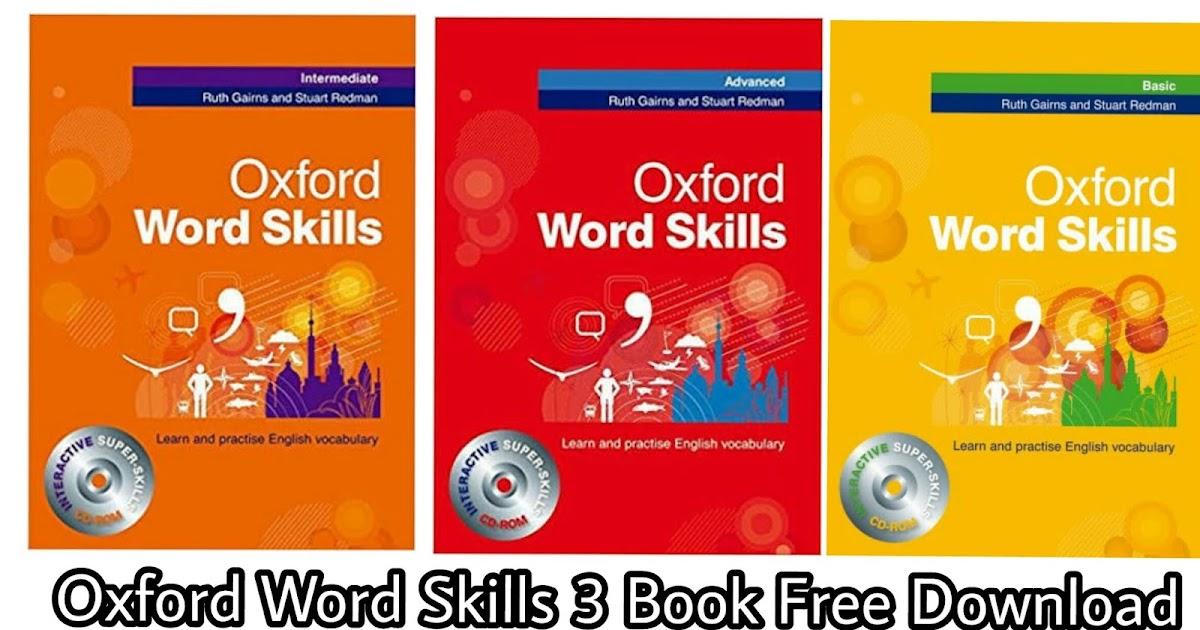 Oxford Word Skills Idioms And Phrasal Verbs Intermediate Pdf