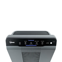 Winix 5300-2 control panel, image