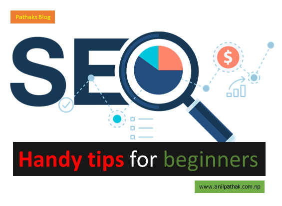 Handy Tips on SEO for Beginners - Updated [2019] March