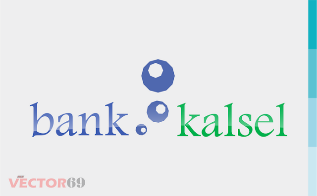 Logo Bank Kalsel - Download Vector File SVG (Scalable Vector Graphics)