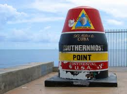 The Southernmost Point USA