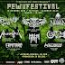 13 de Octubre Pewufestival