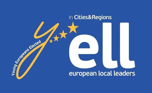 ''Ευρωπαίοι Νέοι Αυτοδιοικητικοί''