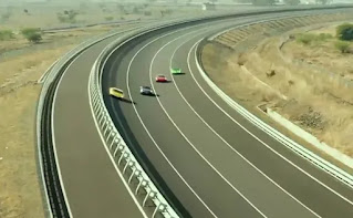 Center inaugurates Asia's longest and world's fifth longest high speed track