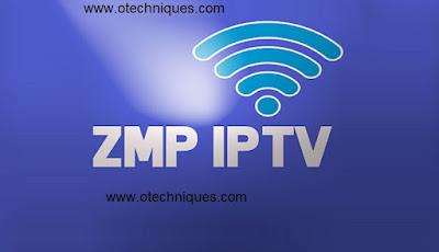 تطبيق ZMP IPTV الرائع لمشاهدة القنوات المشفرة