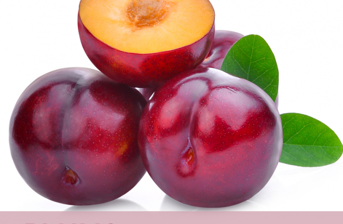 Is Plums Good For Dogs?
