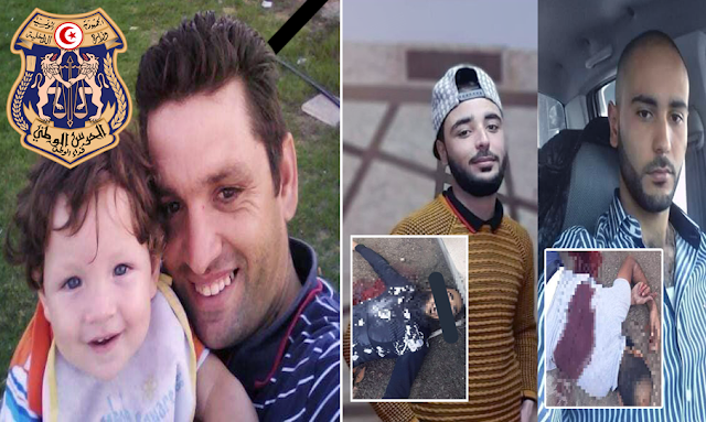 Tunisie: Identité deux frères terroristes auteurs de l'attaque de Sousse