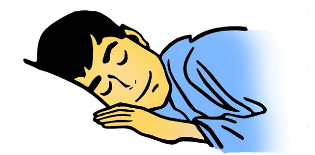 Sunnah Rasulullah Sebelum Tidur