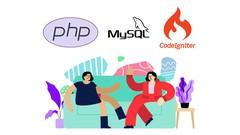 PHP MySQL & CodeIgniter Course: Complete Guide