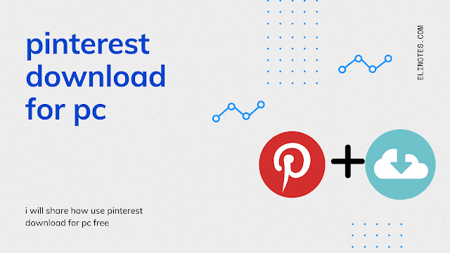 pinterest download for pc