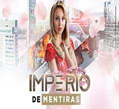 capítulo 5 - telenovela - imperio de mentiras  - las estrellas