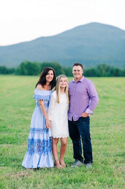 Yoderbilt Family Mountain