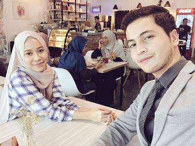 Biodata Farah Nabilah Pelakon Drama Titian Cinta