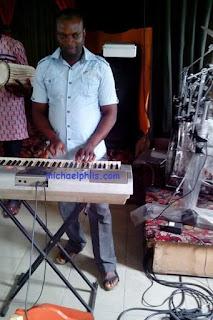 solfa notation of nigerian worship songs