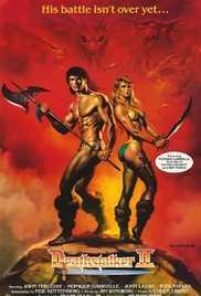 Deathstalker II 1987