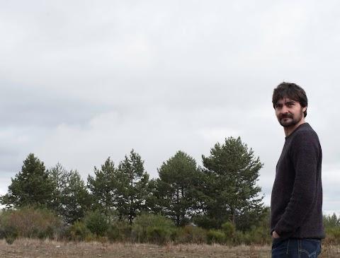 Emilio Gancedo: «La gran literatura está protagonizada por aparentes fracasados»