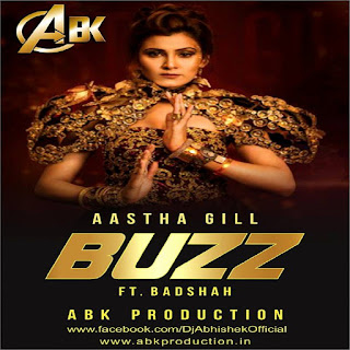 Tera Buzz Mujhe Jine Na De ( Remix ) ABK Producation