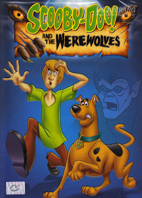 Baixar Torrent Scooby-Doo e os Lobisomens Download Grátis