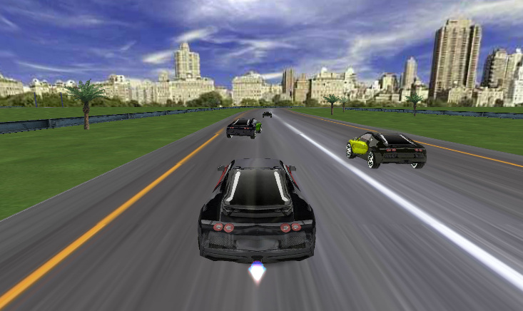 boy car games free online play