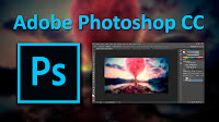 Free gift of books and DVD tutorials Photoshop CC Digital Classroom ($19)