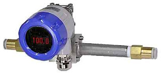 Ryuki EA Differential Pressure Flow Meter