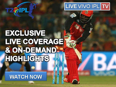 Watch Live IPL on Stream Direct Pro