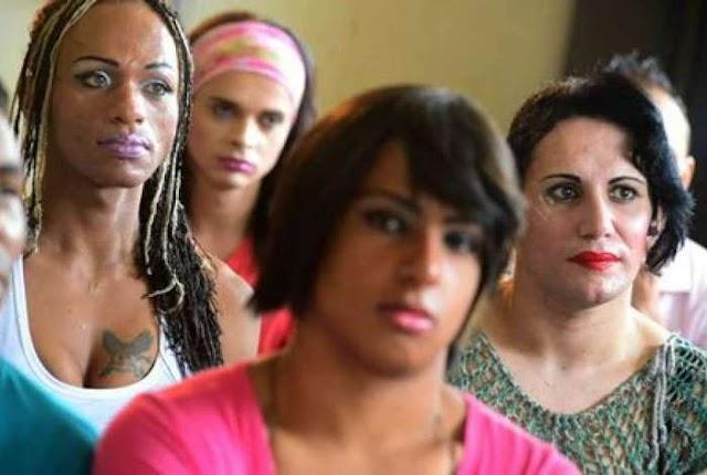 Transexual identificada como homem por hospital será indenizada em danos morais
