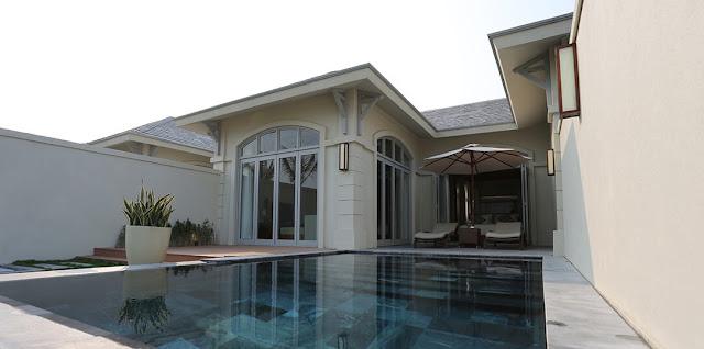 Villa Pool Suite - FLC Sầm Sơn 09