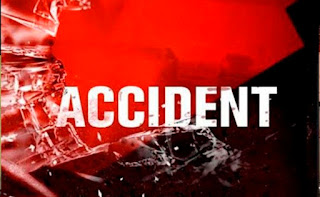 ट्रैक्टर से गिरकर युवक की दर्दनाक मौत   #NayaSabera