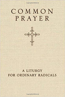 https://www.amazon.com/Common-Prayer-Liturgy-Ordinary-Radicals/dp/0310326192