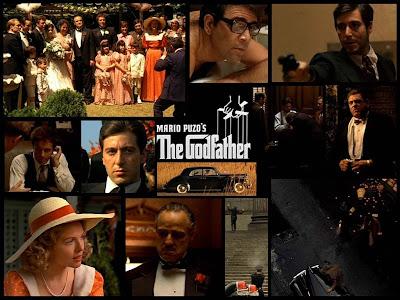 The Godfather (El Padrino), Nino Rota