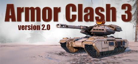 Armor Clash 3 Winter Assault-CODEX