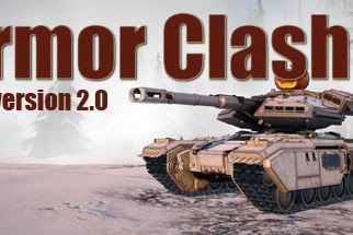 Download Armor Clash 3 Winter Assault-CODEX [ RTS ] Game PC