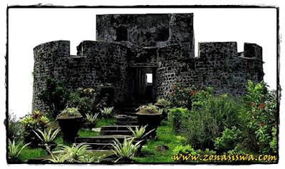Sejarah Kerajaan Ternate dan Tidore | www.zonasiswa.com