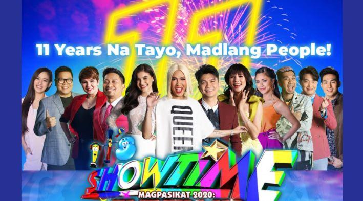 Magpasikat 2020:  'It's Showtime' celebrates 11th anniversary