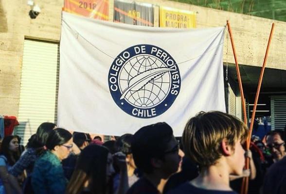 Colegio expresa preocupación por declaraciones del gobierno sobre DDHH
