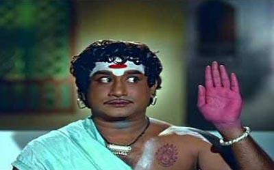 Paattum Naane Bhavamum Naane – Thiruvilayadal Song