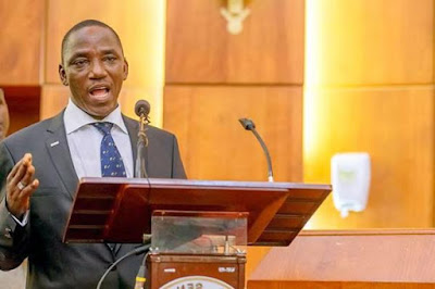 Sports Minister Rejects Idea Of A Foreign Coach For Eagles