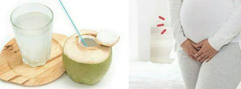 manfaat air kelapa untuk janin dan ibu hamil